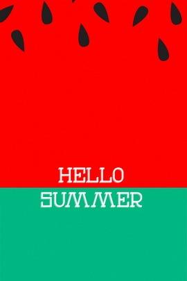 Xin chào mùa hè