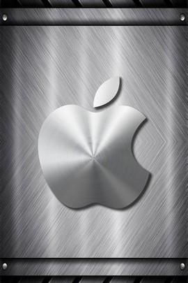 Silver Apple 1
