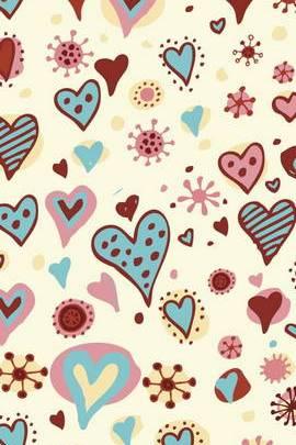 Hearts Hearts