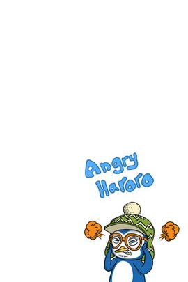 Angry Haroro Rm
