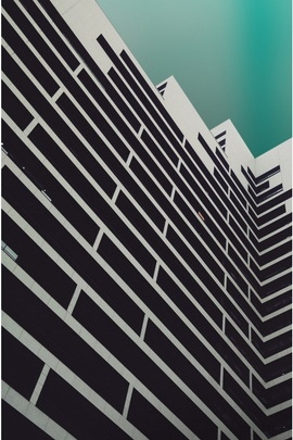 Oneplus 2 Modern Building