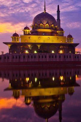 Meczet Putra