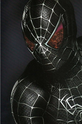 Spiderman3 Dark