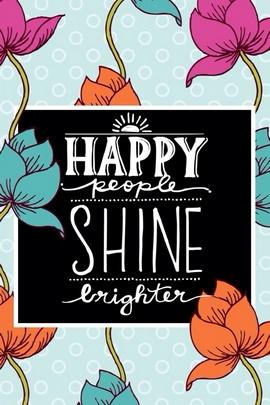 Shine Brighter