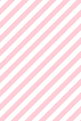 Stripe Blush