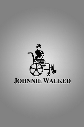 Johnnie Walker Walked