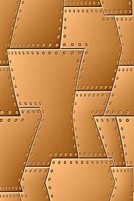 Brass Plates & Rivets 02