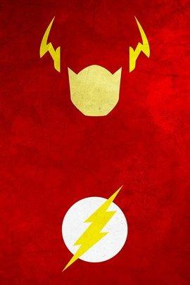 Flash Minimal Grunge