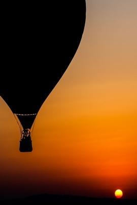 Balloon On Air