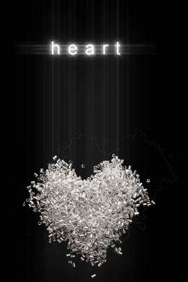 Heart In Black