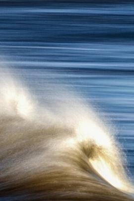 Waves Sea