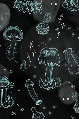 Draw The Mushrooms