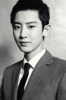 Chanyeol Exo K