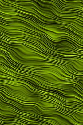 Wavy Folds