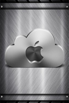 Silver Apple 3