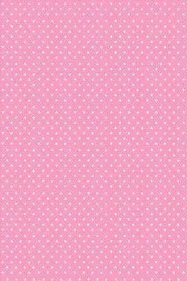 ピンクのポルカード