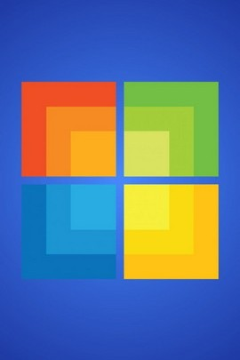 Computer Windows 8 Cubes