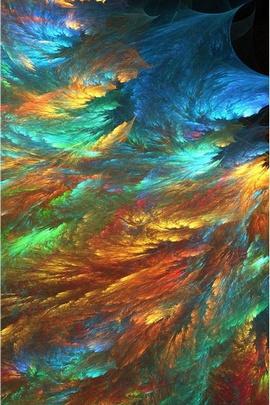 Stunning Art 3d