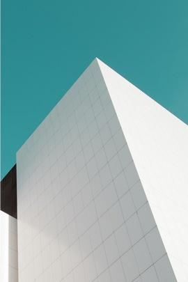 Oneplus 2 White Building