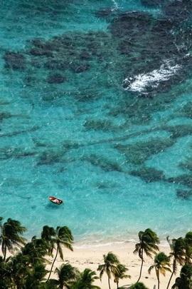 Райське море