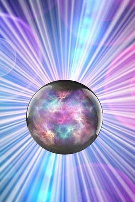 Cosmic Orb