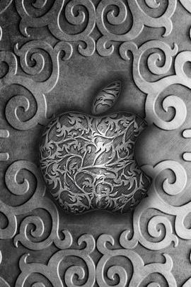 Ornate Apple 01