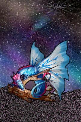 Dragon du Crépuscule