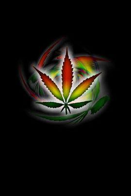 الغزل الاعشاب التدخين
