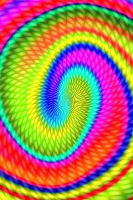 Rainbow Swirl 03