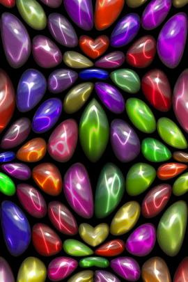 Magic Love Stones