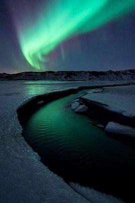Aurora Gecesi