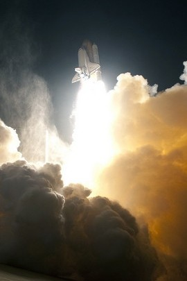 Launching The Rocket