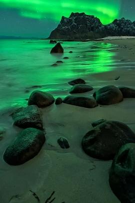 パラダイス海