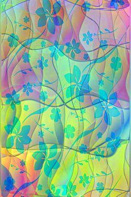 Segmentos Abstratos