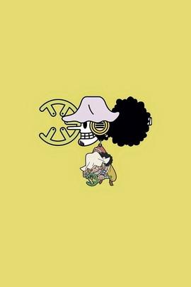One Piece Usopp San