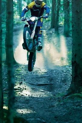 Mount Bike Riders