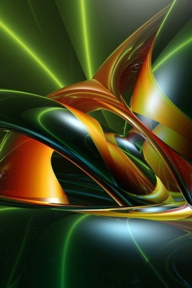 Inspiring Abstract