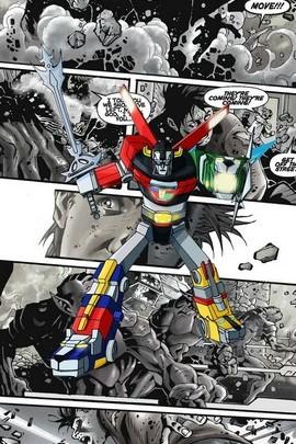 3D Optimus Prime