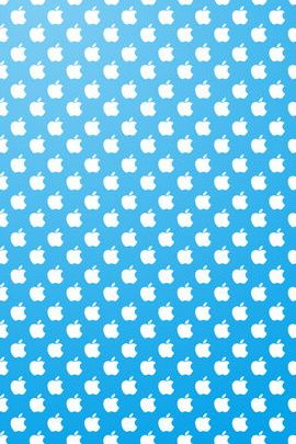 Little Blue Apples 02