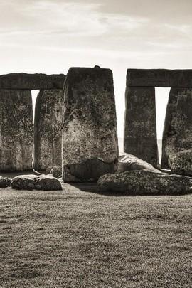 7 Wonders Stonehenge