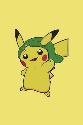 Pikachu Link