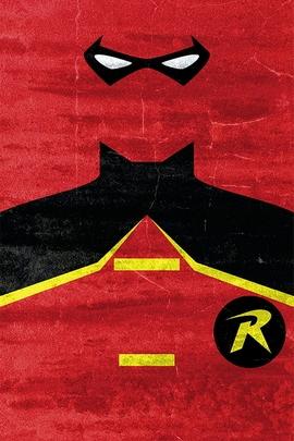 Robin Minimal Grunge