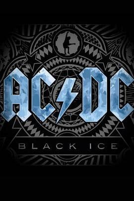 ACDCブラックアイス