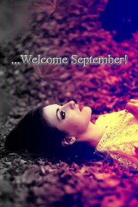 Chào mừng Tháng Chín
