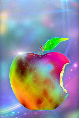 Apple Twilight