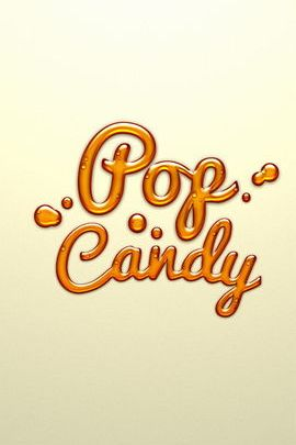 Pop That Candy