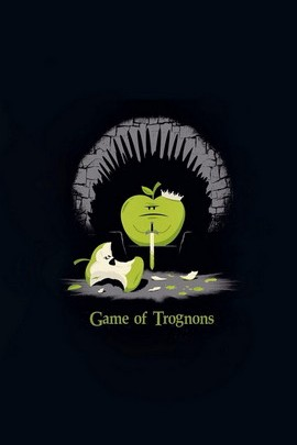 Game Of Trognons