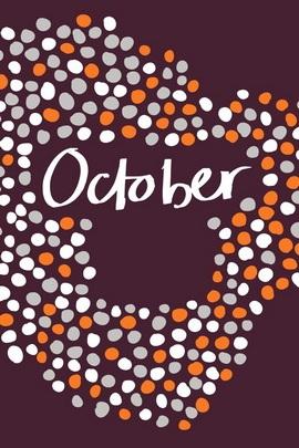 Polka Oktober