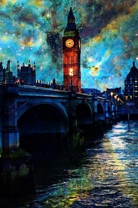 Fanasy Night In London