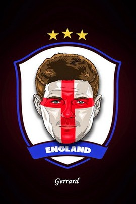 England Gerrard